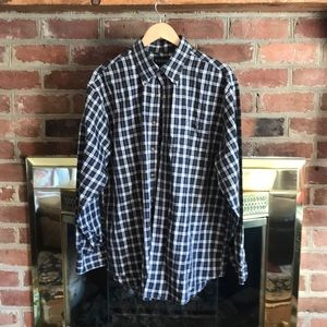 Brooks Brothers Men's Shirt